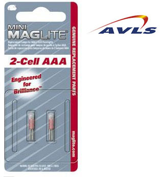 Ampoule Maglite Super Mini