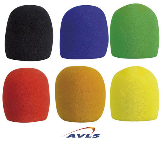 AVLS Bonnette micro couleur melangees