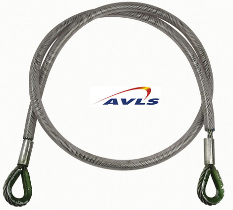 AVLS Elingue de suspension 150 cm