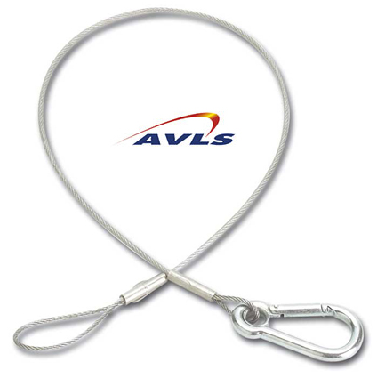 AVLS Elingue de suspension 75 cm