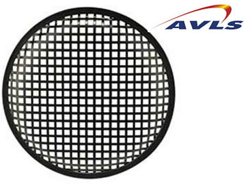 AVLS Grille HP 25 cm