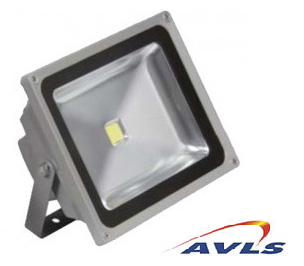 Photo du AVLS Projecteur étanche QUARTZ LED 30W