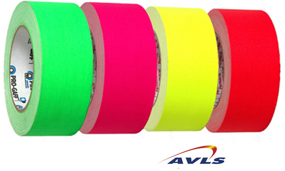 AVLS SCOTCH GAFFER fluo rose