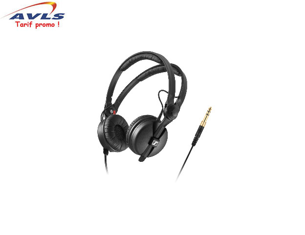 Casque audio SENNHEISER HD 25