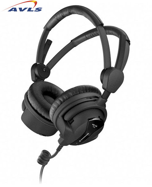 Photo du Casque audio SENNHEISER HD 26 PRO