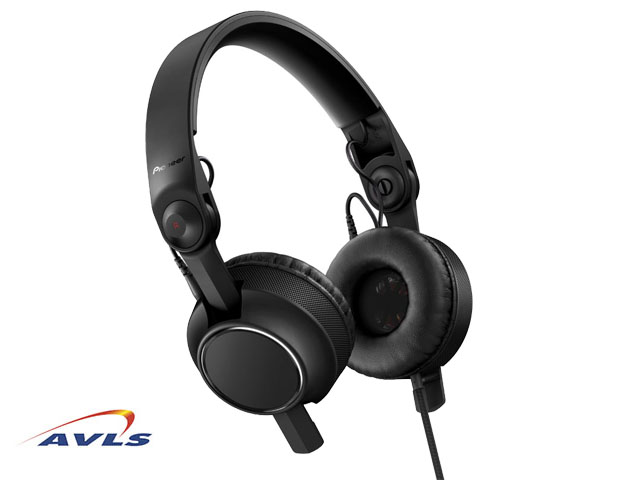 Photo du Casque PIONEER HDJ-C70