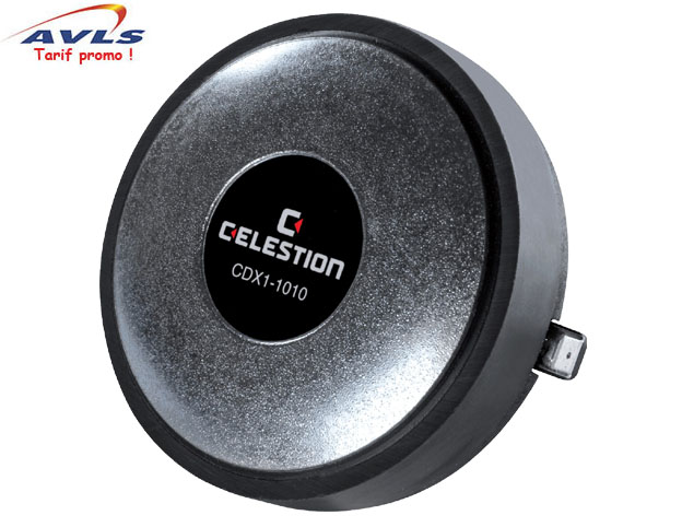 CELESTION moteur de compression CDX1 1010