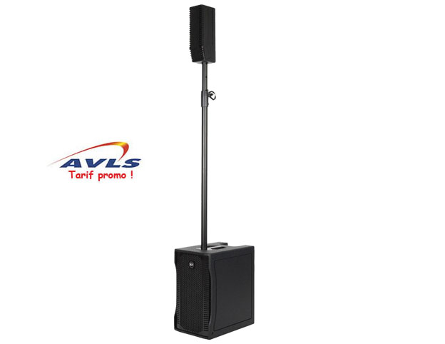 Photo du Enceinte active RCF EVOX5