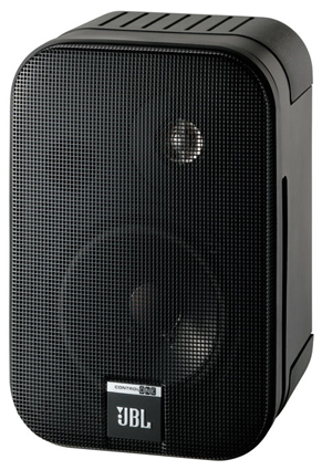 enceinte monitoring passive jbl control1 pro de 150 w 2. Black Bedroom Furniture Sets. Home Design Ideas