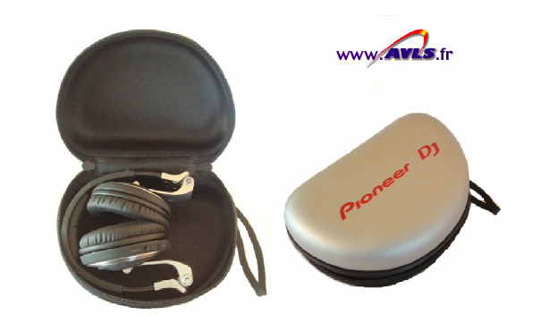Photo du Housse pour casque PIONEER HEADPHONE CASE