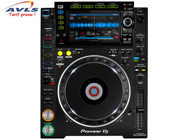 location platine dj simple lecteur plat pioneer cdj 2000 nxs2 lit les mp3 tarif. Black Bedroom Furniture Sets. Home Design Ideas