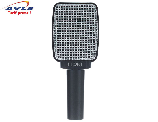 Location micro SENNHEISER E609