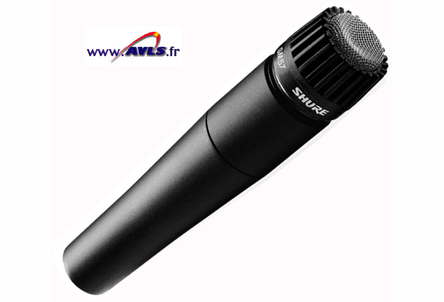 Photo du Location micro SHURE SM57