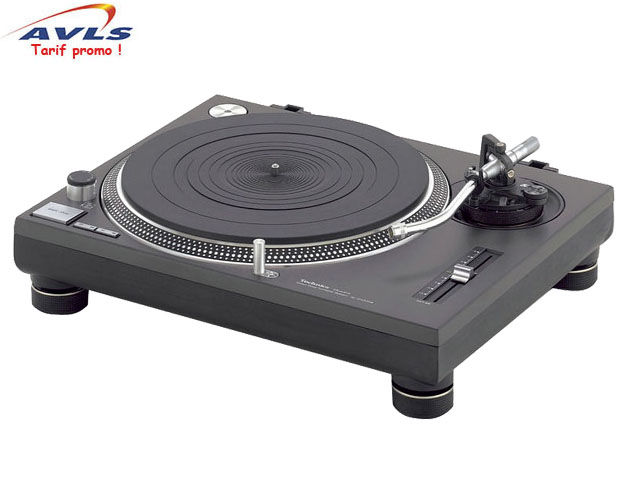 Location platine vinyle Technics SL1210