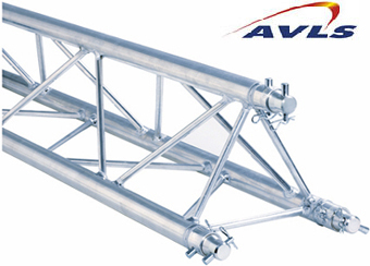 MOBIL TRUSS Structure triangulaire 220 alu 3 m