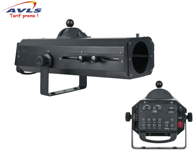 SHOWTEC Poursuite LED