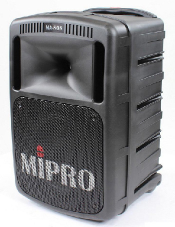 MIPRO MP808 EXP