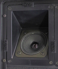 Tweeter YAMAHA Membrane Tweeter S50X